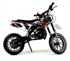 Мини кросс бензиновый MOTAX 50 cc red