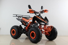 Квадроцикл MOTAX ATV T-Rex-7 125 cc orange