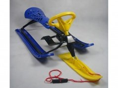Снегокат Joy automatic  Snow racer
