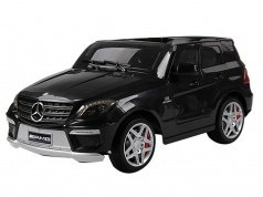 Электромобиль Mercedes Benz ML63 AMG Luxe black